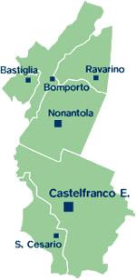 Immagine di Direzione del Distretto