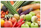 Immagine relativa a verdure