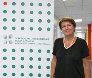 Silvana Borsari
