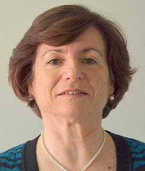 Maria Pia Biondi - Direttore del Distretto di Vignola