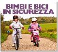Locandina - Bimbi e bici in sicurezza