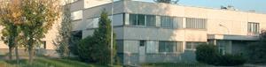 Foto della sede di Modena di Viale Finzi 211
