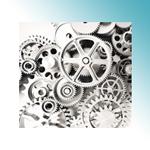 Immagine stilizzata per indicare gli strumenti utili alla formazione
