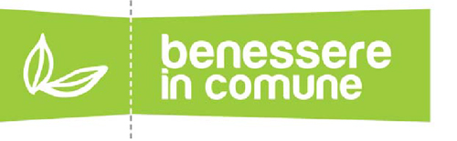 Logo benessere in comune