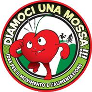 Logo - Diamoci una mossa