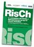 Logo della copertina RisCh