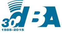 Logo dBA 2015