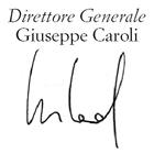Giuseppe Caroli, Direttore Generale Azienda USL Modena