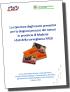 Immagine che linka al documento completo dei risultati della sorveglianza PASSI relativi alla copertura degli esami preventivi per la diagnosi precoce dei tumori in provincia di Modena (1.76 MB)