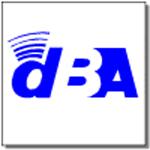 Logo dBA