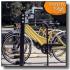 Immagine di bicicletta del servizio di noleggio gratuito di biciclette attivato dal Comune di Modena chiamato C'entro in Bici