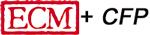 logo ECM +CFP
