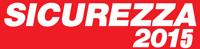 logo Sicurezza 2015