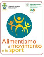 Logo Alimentiamo il movimento e lo sport