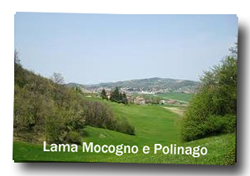 Panorama Appennino Modenese