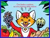 Immagine di Boy Fox che elogia la frutta  (842.04 KB)