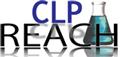 Logo REACH - CLP