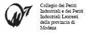 Collegio dei periti Industriali  e dei Periti Industriali Laureati della provincia di Modena