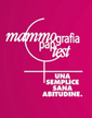 Logo screening mammografia