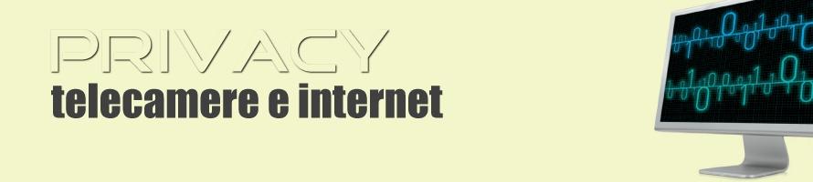 Telecamere e Internet
