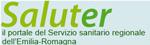 Logo Saluter - Regione Emilia-Romagna