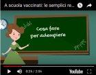 vaccinazioni e scuola