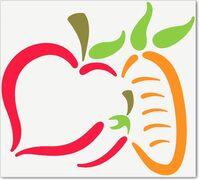 Logo - Sani stili di vita progetto di comunità Nonantola