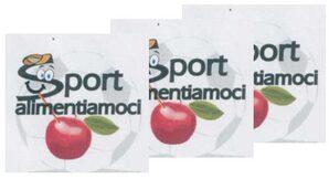 Logo - Sport alimentiamoci