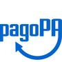 """Logo del """"pagoPA"""""""